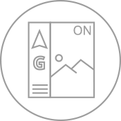 Pixel Technologies PI Lift Postion Indicator Icon