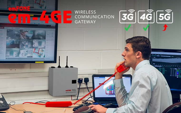Upgrade your 3G gateway to 4G with ease!
